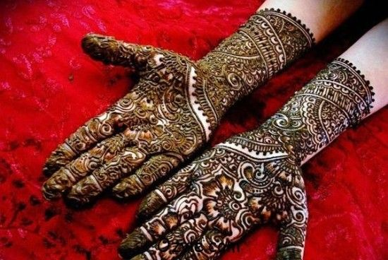 Mehndi Hands Designs : 24 beautiful mehendi designs for your hands u2013 body art guru