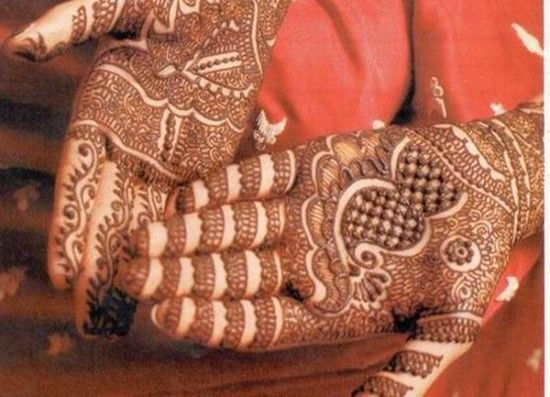Leg Mehndi Designs Easy Only : Beautiful mehendi designs for your hands u body art guru
