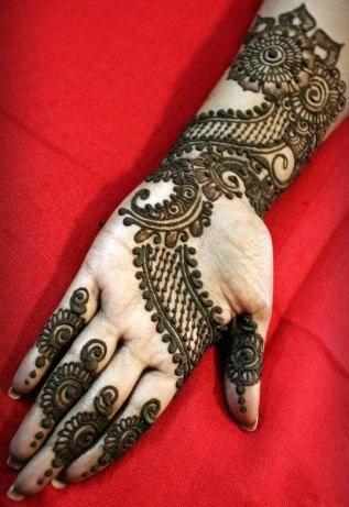 arabic design