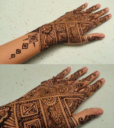 geometrical-henna-design