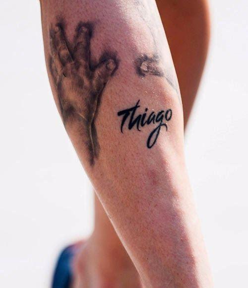 Lionel Messis 7 Tattoos Their Meanings Body Art Guru