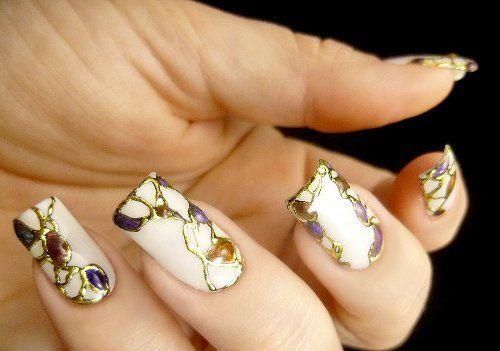 50 Beautiful Nail Art Designs Ideas Body Art Guru