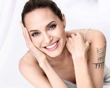 angelina jolie-tattoos