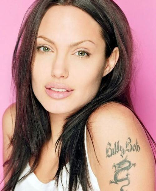 angelina_jolie billy bob tattoo