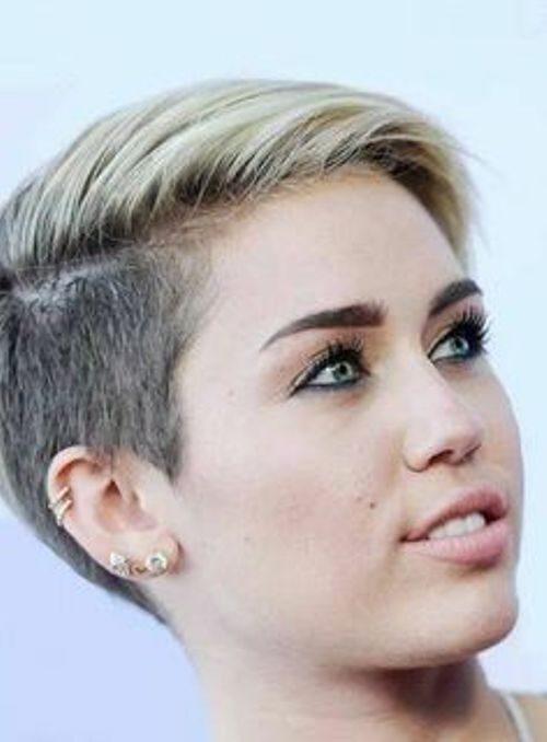 10 Best Known Miley Cyrus' Piercings – Body Art Guru