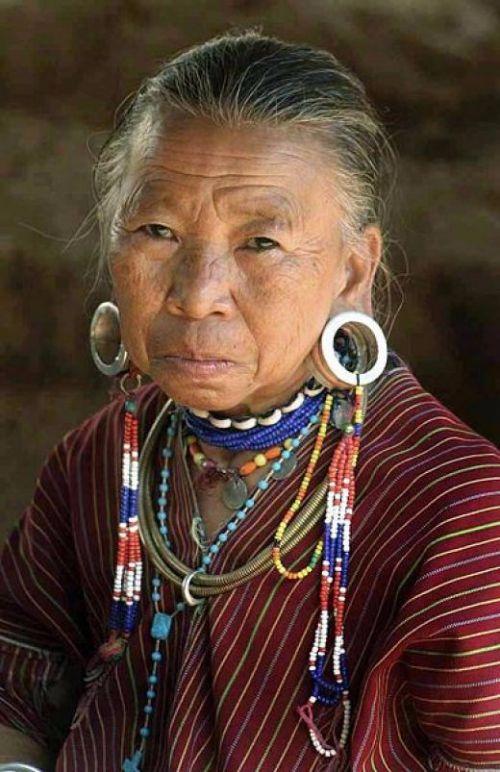 tribal ear scalpelling