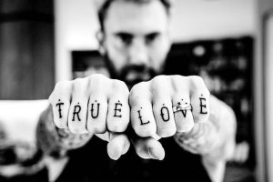 Adam Levine's True Love Tattoo