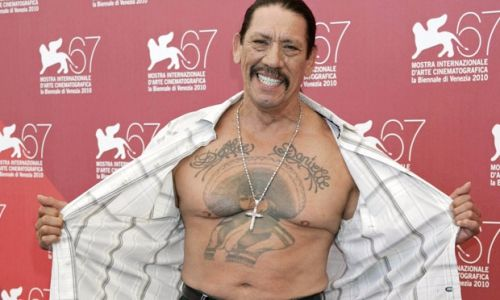 97b8885072fc5 Danny Trejo's 7 Tattoos & Their Meanings – Body Art Guru