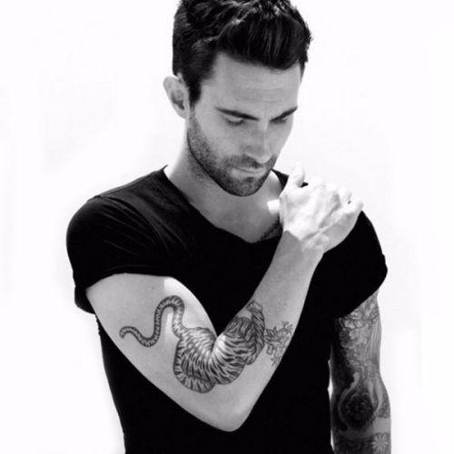 adam-levine-left-arm-tattoo