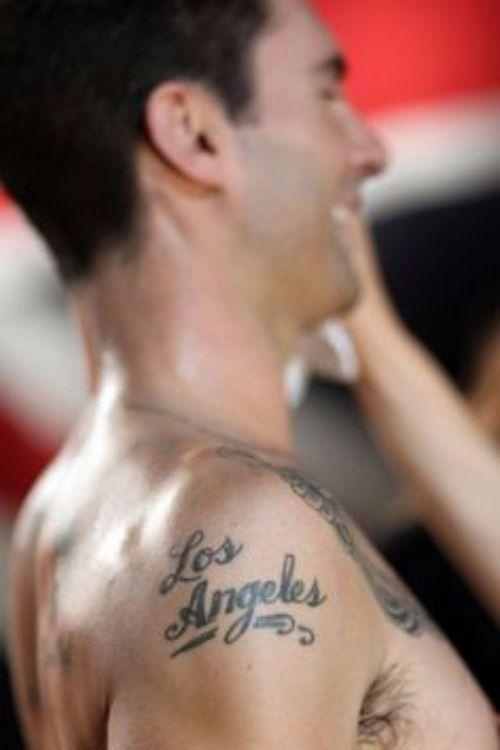 los angeles tattoo