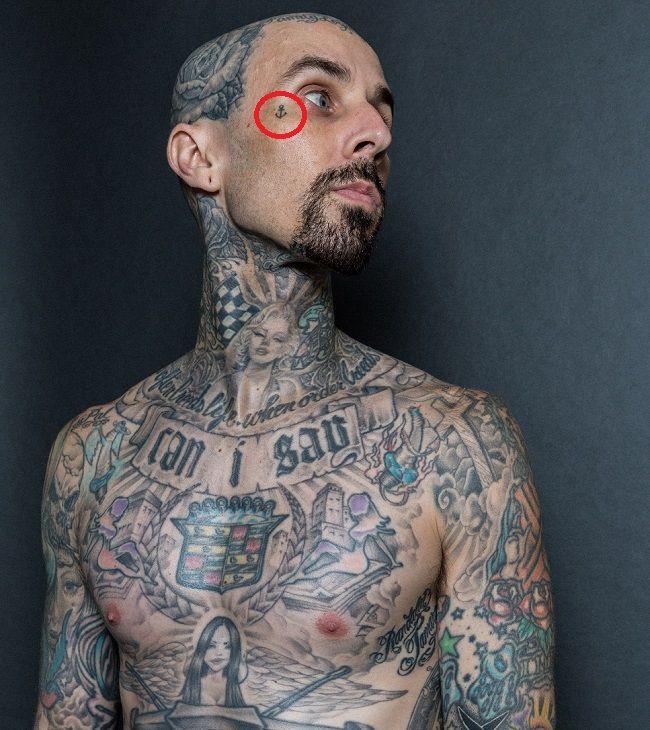 travis-anchor tattoo