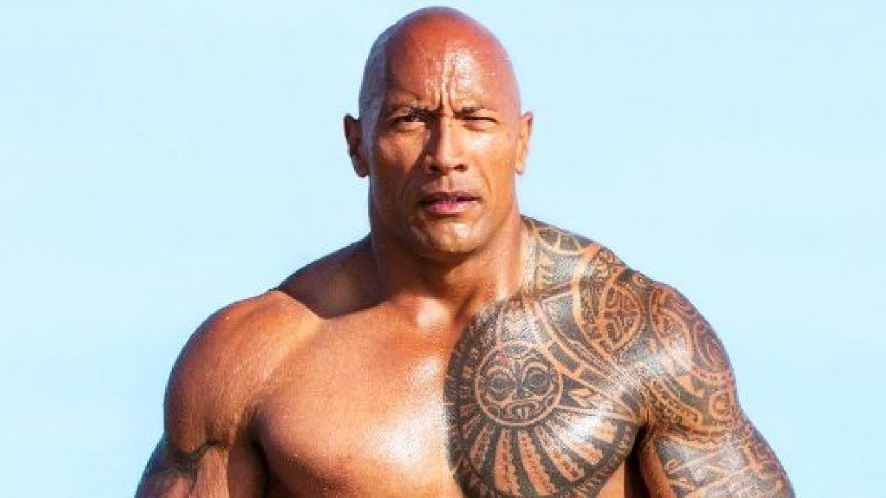 Dwayne The Rock Johnsons 3 Tattoos Their Meanings