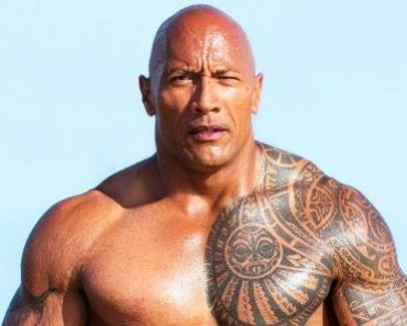 Dwayne The Rock Johnson Tattoos