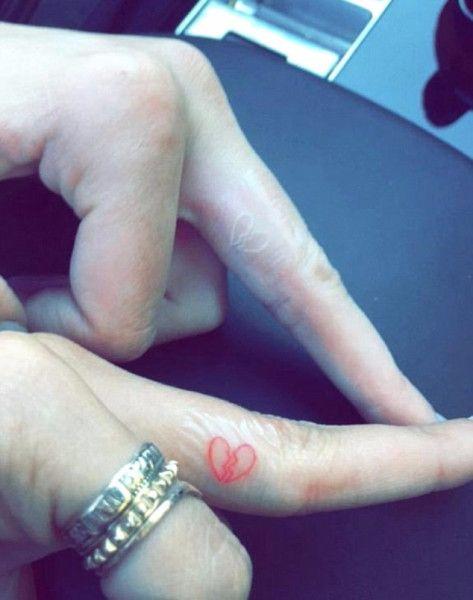 Kendall Jenners 3 Tattoos Their Meanings Body Art Guru