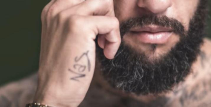 Tim NAS Tattoo