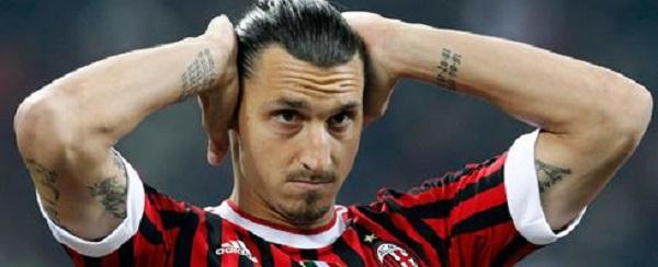 Zlatan Ibrahimović-tattoo