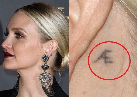 ashlee-simpson-ear-tattoo