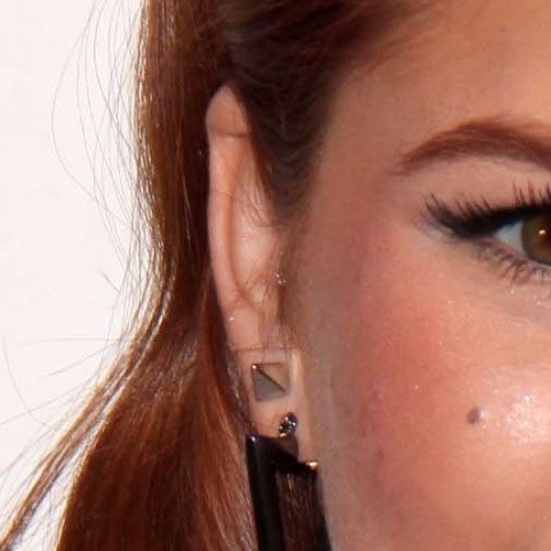 debby-ryan-ear-piercing
