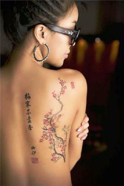 25 Amazing Chinese Tattoo Designs With Meanings Body Art Guru