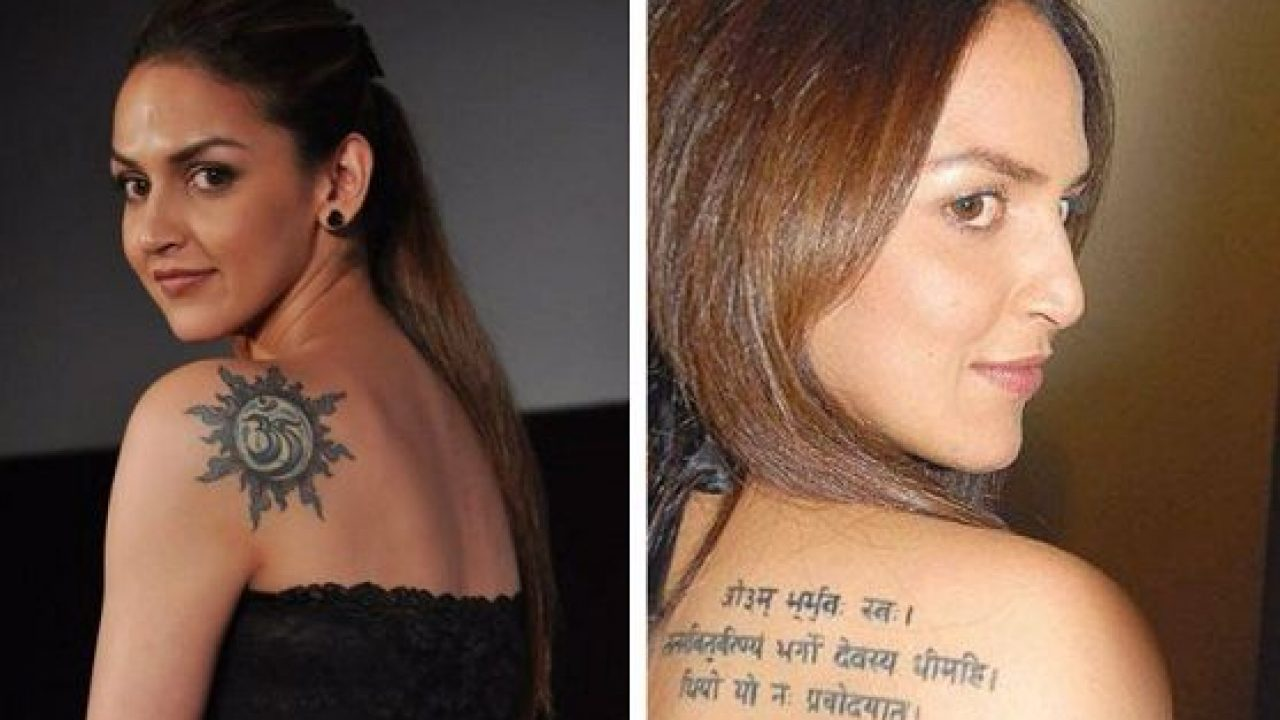 25 Amazing Sanskrit Tattoo Designs With Meanings Body Art Guru