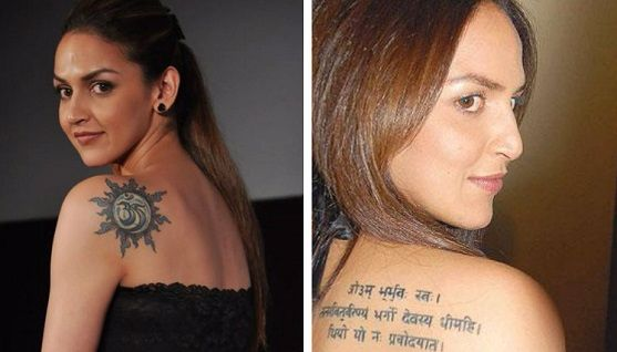 25 Amazing Sanskrit Tattoo Designs With Meanings – Body Art Guru