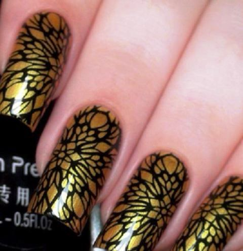 Stamping Looks Great