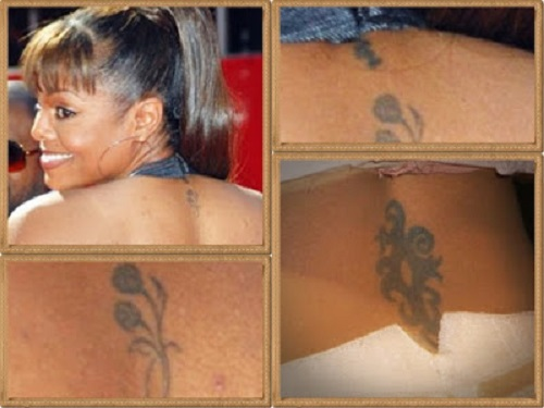 neck-tattoo-janet jackson