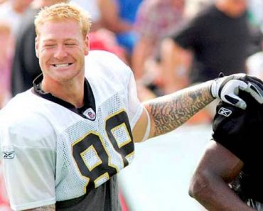 Jeremy Shockey Tattoos