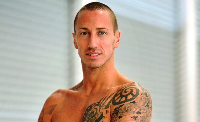 Frederick Bousquet Tattoos4
