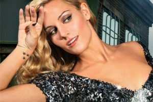 Edurne Tattoo