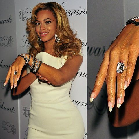Beyonce IV Tattoo