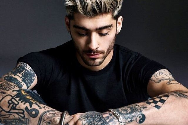 Zayn Malik S 46 Tattoos Their Meanings Body Art Guru