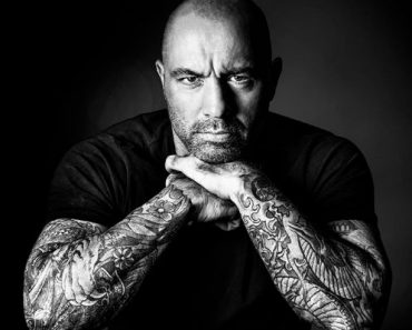 Joe Rogan Pic