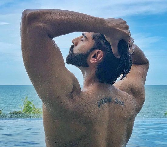 Parmish Verma Tattoos - Param Sat