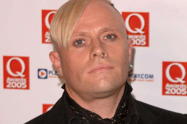 Keith Flint image