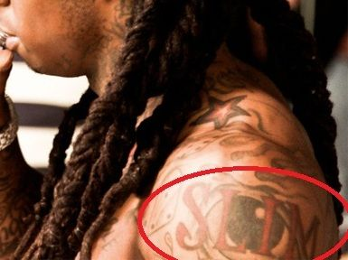 Lil Wayne S 86 Tattoos Their Meanings Body Art Guru
