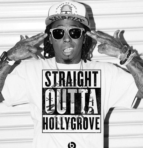 Lil Wayne's 86 Tattoos & Their Meanings – Body Art Guru