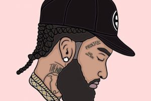 Nipsey Hussle Tattoos