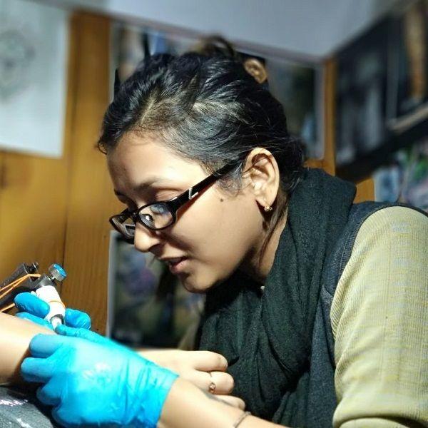 Tuhina Dutta
