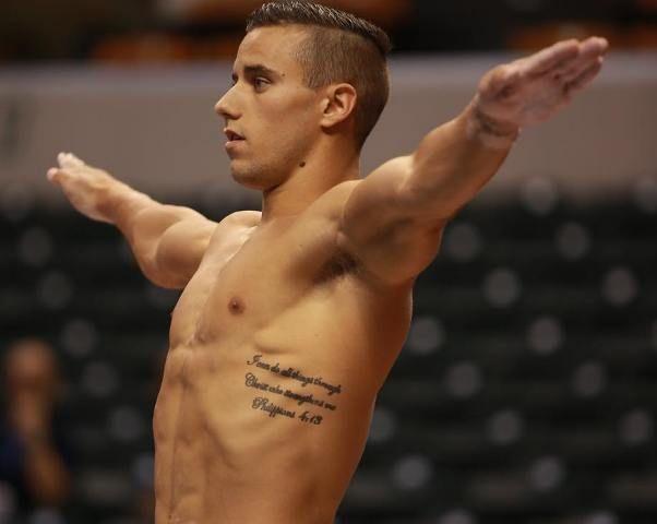 Bible verse-jacob dalton tattoos