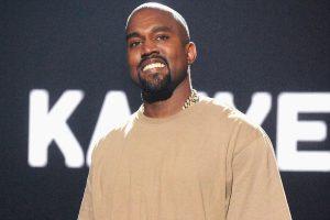 Kanye West-