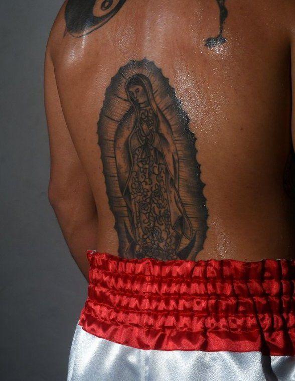 mother god tattoo- ignacio-perrin