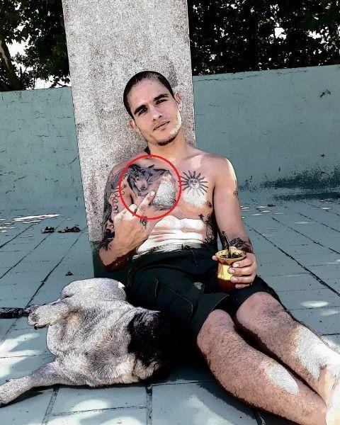 wolf couple tattoo-ignacio-perrin