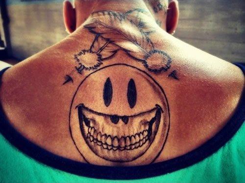 Chris Brown's 26 Tattoos & Their Meanings – Body Art Guru