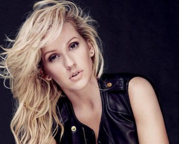 Ellie Goulding Tattoo-