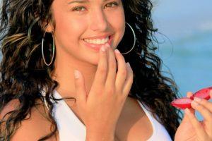 Jasmine-Villegas