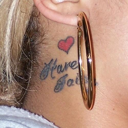 Keyshia-Cole-Neck-Tattoo