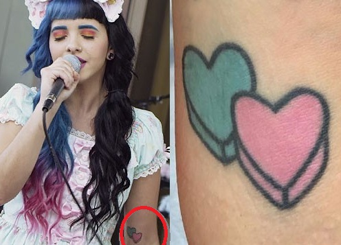 Melanie-Martinez-Candy-Hearts-Tattoo