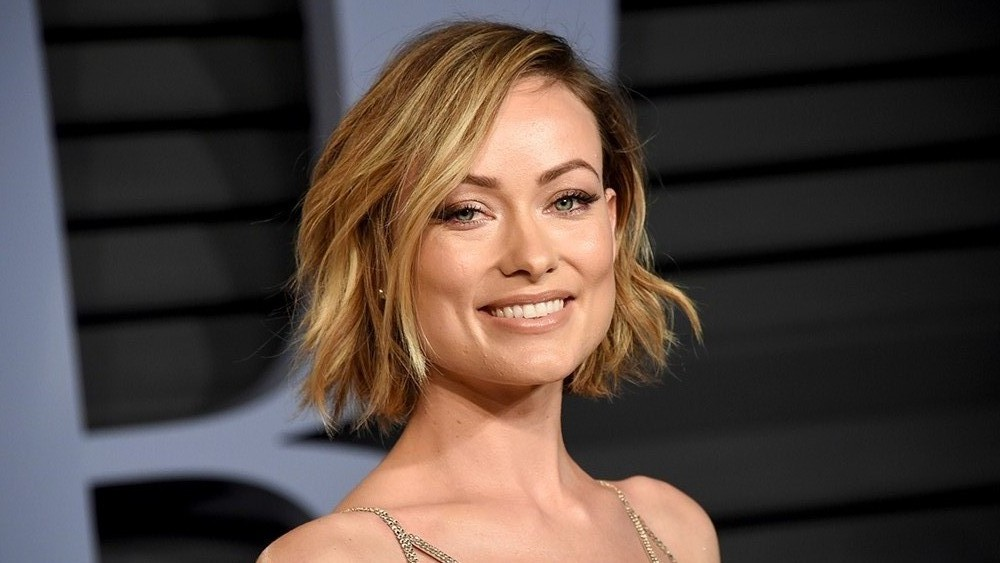 74f9faf49 Olivia has about 2 known tattoos, let us know about their meanings below. Olivia  Wilde