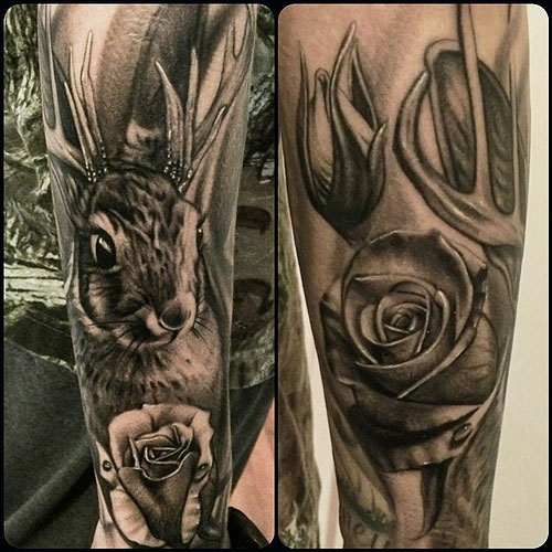 Skylar-Grey-Jackalope-Tattoo